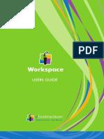 Workspace UG English