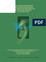 Juan Represa de la Guerra_Carlos Llanos Lecumberri_Cinco Años de Investigación sobre los Efectos Biológicos de los Campos Electromagnéticos de Frecuencia Industrial en los Seres Vivos.pdf