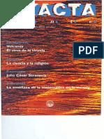 Ibarra Las Publicaciones Cientificas en La Argentina