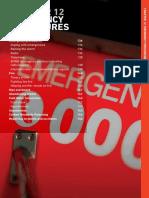 12 Emergency Procedures VBSH2015