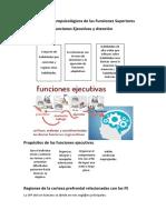 Aspectos Neuropsicológicos de Las Funciones Superiores