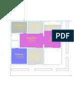 Project3 - Floor Plan - Level 1-Model