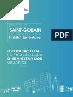 Premio Saint Gobain Arquitetura Sustentavel 2017