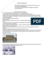 ARQUITECTURA NEOCLÁSICA-HISTORICISTA-ECLECTICA.docx