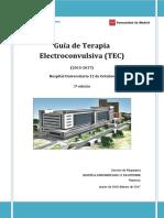 Guia Cl_nica TEC Hospital 12 de Octubre