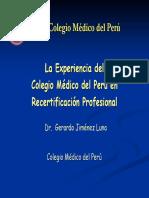 11.Recertificacion.dr.Jimenez