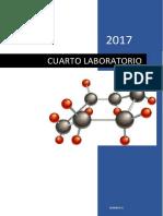 Cuarto Laboratorio quimica