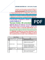 Propuneri Teme Cercetare Master an 1 2015 2016