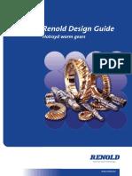 Renold Design Guide A5 V2