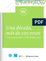 100 Voces