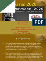 Wawasan 2020 Nota