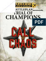 Battleplan - Trial of Champions