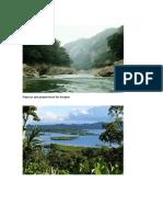 Zonas Ecologicas