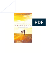 a formação de um discipulo.pdf