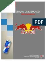 Red Bull Investigacion de Mercado Trabajo Final