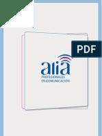 Presentacion Alia