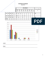 Statistici Analiza Simulare bac