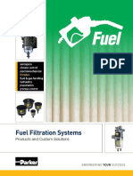 7529 BRO Fuel Filtration