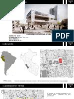 Analisis de Casos Analogos Museos - Cccc