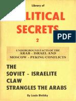 Bielsky Louis - The Soviet-Israelite Claw Strangles the Arabs