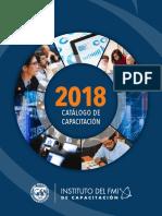 Catalog 2018 s