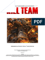 Kill Team Rules v1.6
