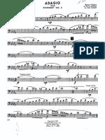 Adagio from Symphony No. 3.pdf