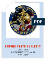 Empire State Bulletin - March 2018