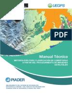 Manual Técnico Imágenes Satelitales