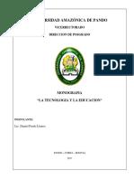 Monografia Daniel Pardo Ll. Edu. Sup.