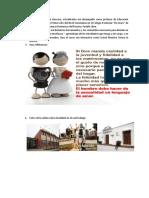 Primer Trabajo _ Presentación - Peru Educa