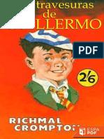 1 - Las Traveruras de Guillermo - Richmal Crompton (10)