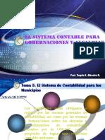 TEMA 5. SISTEMA CONTABLE PARA GOBERNACIONES Y ALCALDIAS.ppt