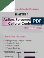 management control Ch 3