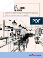 eBook Decoracion Hotel Restaurante
