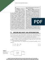 Sistemas de Potencia Tema 5.1