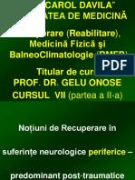 Curs de LaFMAM Rec.neur.Perif. Martie, 2018