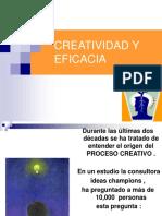 Cap Creatividad y Los Dos Cerebros
