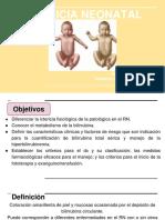 Ictericia Del RN Equipo J