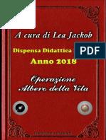 I Casti 2018  Dipensa didattica n 3° Operazione Albero albero della Vita di Lea jackob