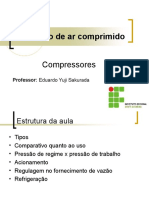 Aula03 Compressores Selecao e Regulagem
