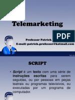 Aula 05 - Marketing e Telemarketing
