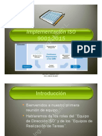 ImplementarISO9001-2015