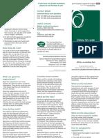 Pi Glycerine Suppositories