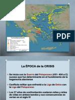 8 Guerra Del Peloponeso Crisis Siglo IV - Copia