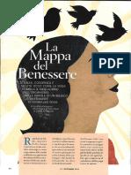 La Mappa Del Benessere Yoga Journal Settembre 2014 Copy