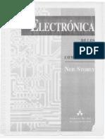 Electrónica. De los Sistemas a los Componentes - Neil Storey.pdf