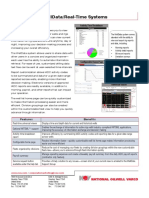 WellData and WellData Real-Time Systems Flyer