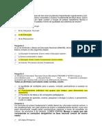 AVA_2  EDUCAÇÃO E CURRÍCULO TODA CERTA