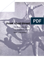 From 42nd Street to Sunset Boulevard - A Century of Dance, A Hundred Years of Musical Movement, From Waltz to Hip Hop - Ian Driver (2)